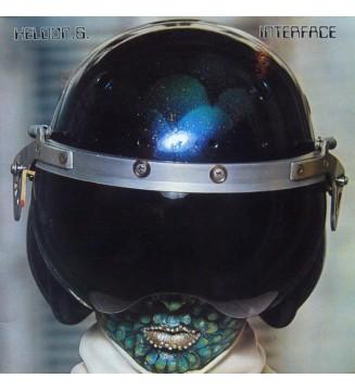 Heldon - Heldon.6. Interface (LP, Album) mesvinyles.fr