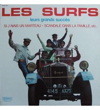 Les Surfs - Leurs Grands Succès (LP, Comp) mesvinyles.fr