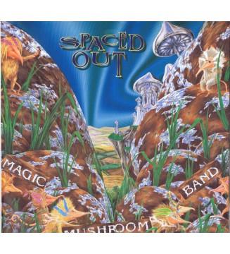 Magic Mushroom Band - Spaced Out (LP, Album, Ltd) mesvinyles.fr