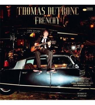 Thomas Dutronc - Frenchy mesvinyles.fr