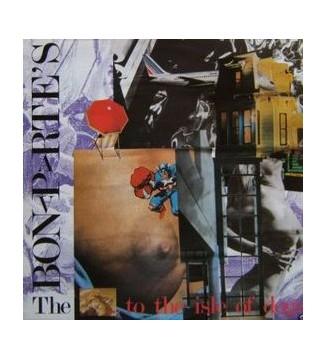 The Bonaparte's - Welcome To The Isle Of Dogs (LP, Album) mesvinyles.fr