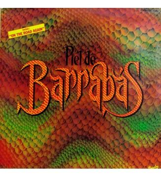 Barrabas - Piel De Barrabas (LP, Album) mesvinyles.fr