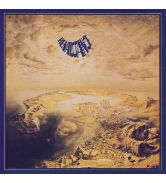 Renaissance (4) - Renaissance (LP, Album, RE, Gat) mesvinyles.fr