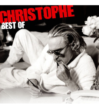 Christophe - Best Of (LP, Comp, RM) mesvinyles.fr