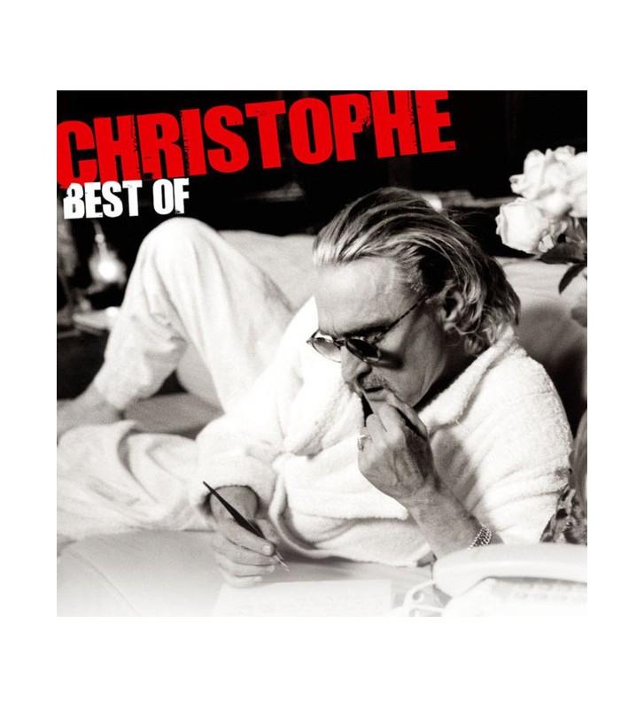 Christophe - Best Of (LP, Comp, RM) mesvinyles.fr