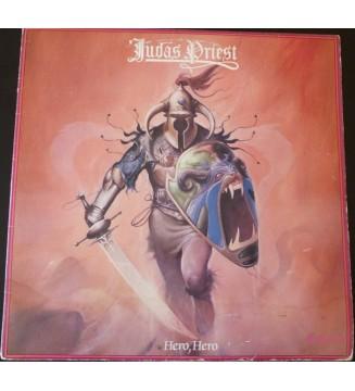 Judas Priest - Hero, Hero (2xLP, Comp, Dar) mesvinyles.fr