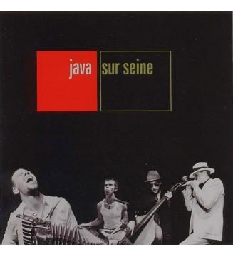 Java (7) - Sur Seine (LP, Ltd) mesvinyles.fr