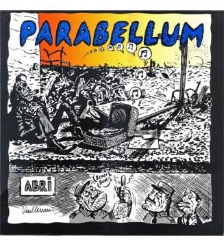 "Parabellum - Quatre Garçons Dans Le Brouillard (12"") mesvinyles.fr"