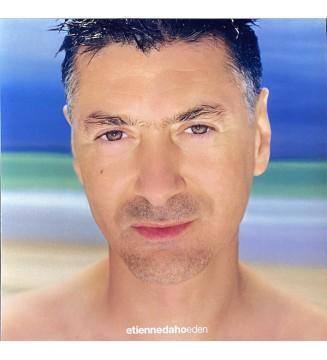 Etienne Daho - Eden (LP, Album, Ltd, RE, RM, Blu) mesvinyles.fr