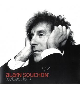 Alain Souchon - (Collection) (LP, RE) mesvinyles.fr