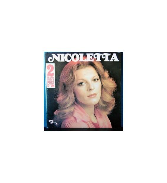 Nicoletta (2) - Nicoletta (LP, Comp)