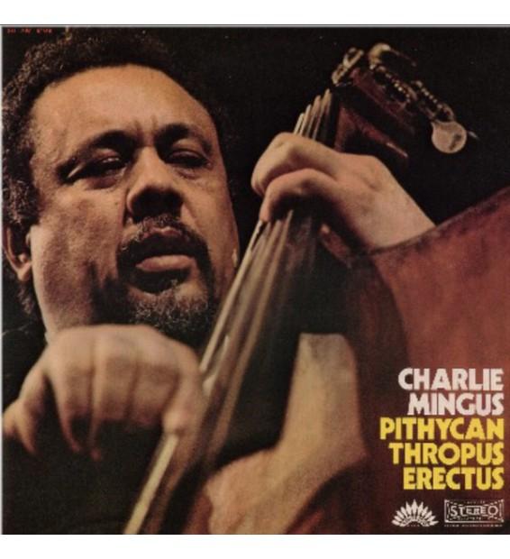 Charlie Mingus* - Pithycanthropus Erectus (LP, Album, RE) mesvinyles.fr