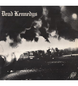 Dead Kennedys - Fresh Fruit For Rotting Vegetables (LP, Album) mesvinyles.fr