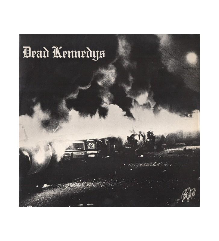 Dead Kennedys - Fresh Fruit For Rotting Vegetables (LP, Album) mesvinyles.fr