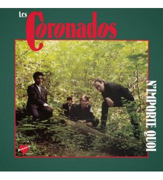 Les Coronados - N'Importe Quoi (LP, Album) mesvinyles.fr