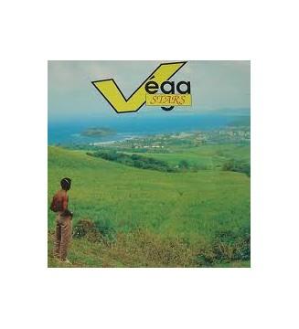 Véga Stars* - Véga Stars (LP, Album) mesvinyles.fr