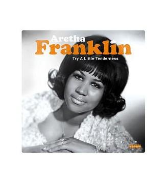 Aretha Franklin - Try A Little Tenderness (LP, Comp, RM) mesvinyles.fr