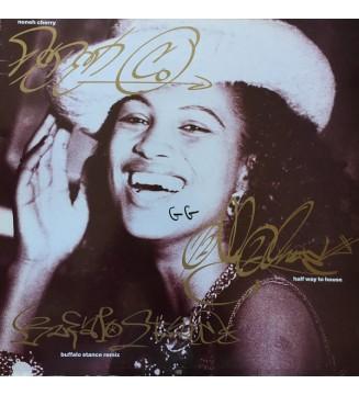 "Neneh Cherry - Buffalo Stance Remix (Half Way To House) (12"") mesvinyles.fr"