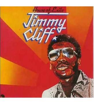 Jimmy Cliff - House Of Exile (LP, Album) mesvinyles.fr