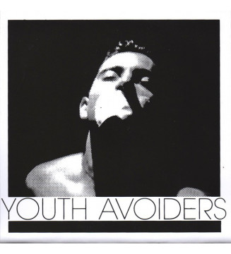 "Youth Avoiders - Demo 2010 (7"") mesvinyles.fr"