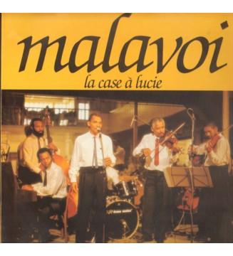 Malavoi - La Case A Lucie (LP, Album) mesvinyles.fr