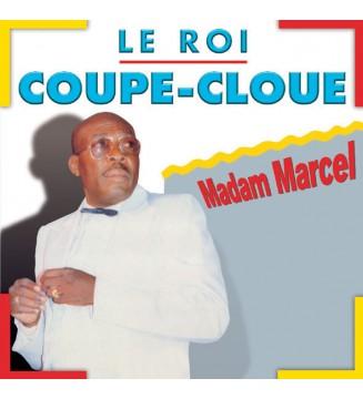Le Roi Coupe- Cloue* - Madam Marcel (LP) mesvinyles.fr