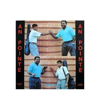 An Pointe - Chance (LP, Album) mesvinyles.fr