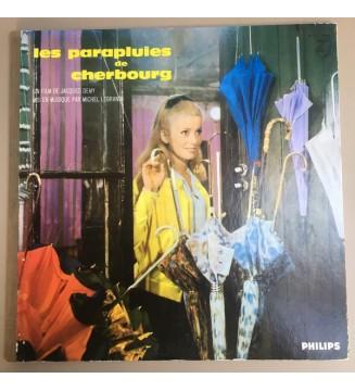 Michel Legrand - Jacques Demy - Les Parapluies De Cherbourg (2xLP, Album, Promo, Gat) mesvinyles.fr