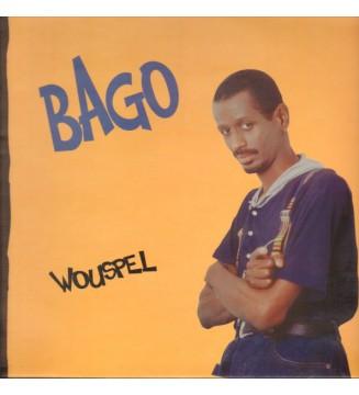 Bago - Wouspel (LP, Album) mesvinyles.fr