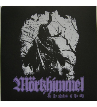 Mörkhimmel - In The Shadow Of The City (LP, Ltd) mesvinyles.fr