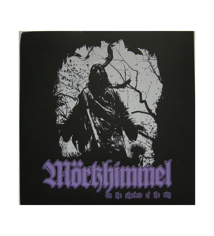 Mörkhimmel - In The Shadow Of The City (LP, Ltd) mesvinyles.fr