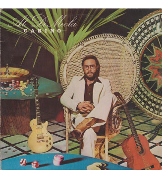 Al Di Meola - Casino (LP, Album) mesvinyles.fr