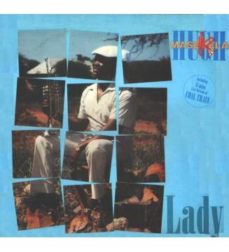 "Hugh Masekela - Lady (12"") mesvinyles.fr"