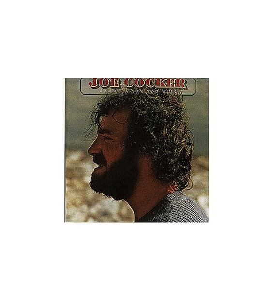 Joe Cocker - Jamaica Say You Will (LP, Album)