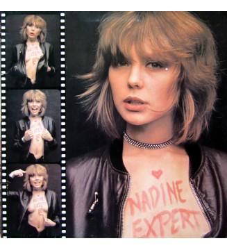 Nadine Expert - Excuse Me Monsieur (LP, Album, Gat) mesvinyles.fr