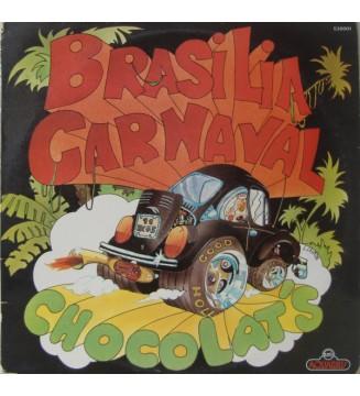 Chocolat's - Brasilia Carnaval (LP, Album) mesvinyles.fr