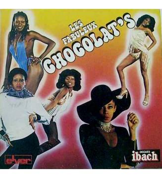 Chocolat's - Les Fabuleux Chocolat's (LP, Album) mesvinyles.fr
