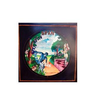 Spin (10) - Spin (LP, Album) mesvinyles.fr