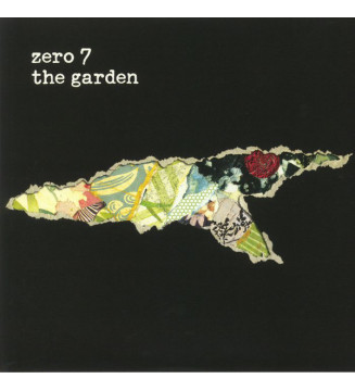Zero 7 - The Garden (2xLP, Album, RE, RM, 180) mesvinyles.fr