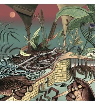 Nu Guinea - The Tony Allen Experiments (LP, MiniAlbum) mesvinyles.fr