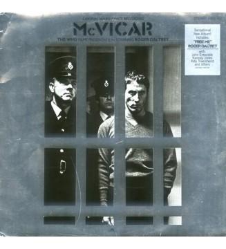 Roger Daltrey - McVicar (Original Soundtrack Recording) mesvinyles.fr