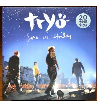 Tryo - Sous Les étoiles (2xLP, Album) mesvinyles.fr