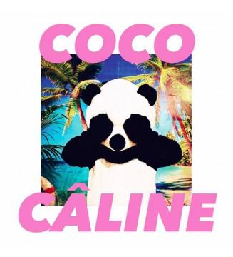 "Julien Doré - Coco Câline (10"", Maxi, Whi) mesvinyles.fr"