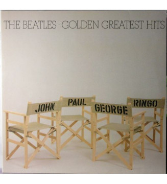 The Beatles - Golden...