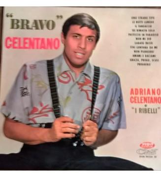 "Adriano Celentano - ""Bravo""..."