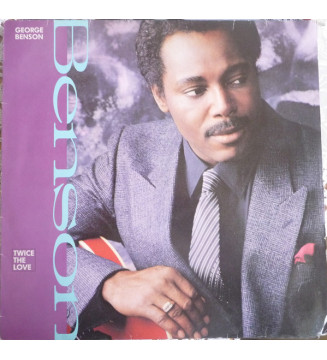 George Benson - Twice The...
