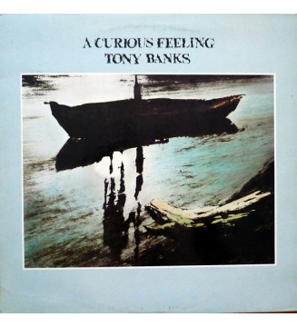Tony Banks - A Curious...