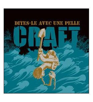 Craft (5) - Dites-Le Avec Une Pelle (LP, Album) mesvinyles.fr