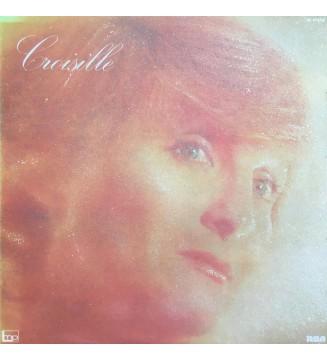 Nicole Croisille - Croisille (LP, Album) mesvinyles.fr