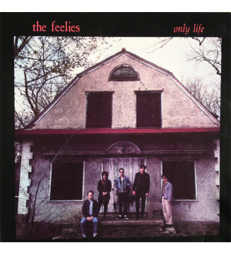 The Feelies - Only Life...